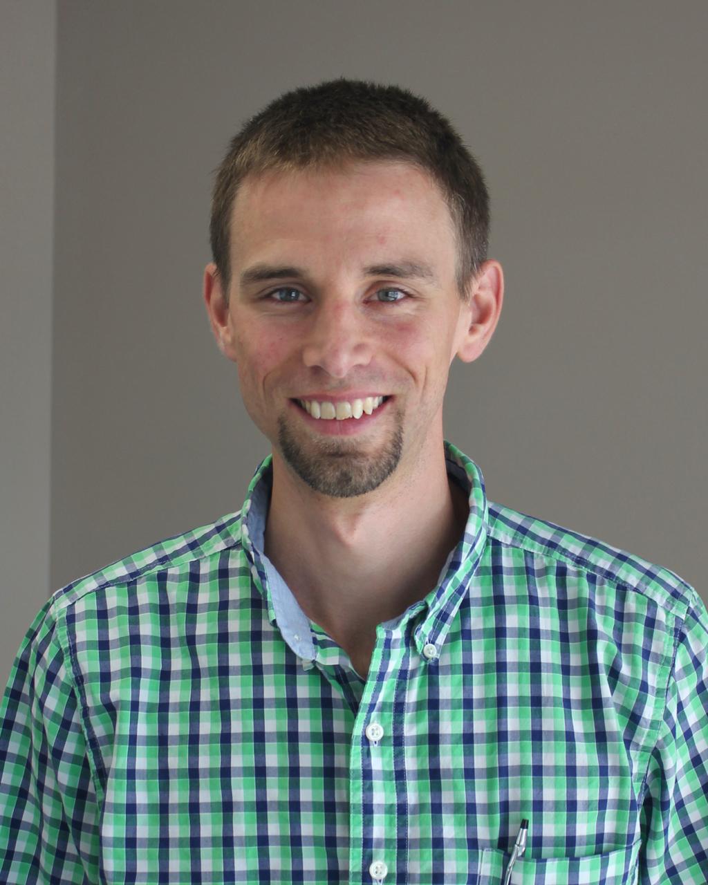 Stephen VanderKlippe